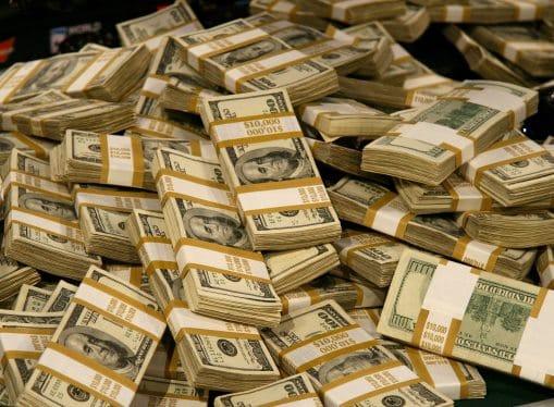 Вывод денег