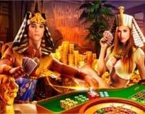 «Игры Фараонов»
